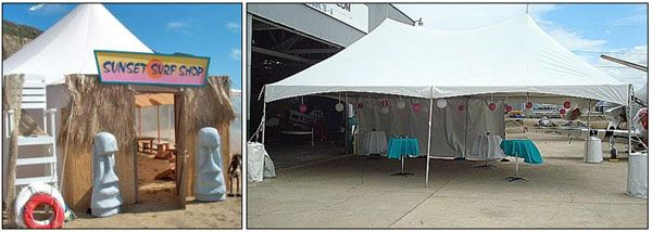 Tents u0026 Canopies - Event Magic - Party Rentals Props Backdrops u0026 Event Production & Tents u0026 Canopies - Event Magic - Party Rentals Props Backdrops ...