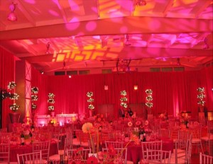 Corporate Event Lighting Rental