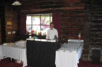Rent Bar Supplies, Glassware, Bartenders and Party Staff