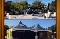 Custom Tents For Marketing Events